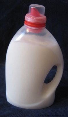 Гель для стирки - 4л воды + 90 гр. мыла (детское хозяйственное Ушастый нянь) + 90 гр. кальцинированной соды