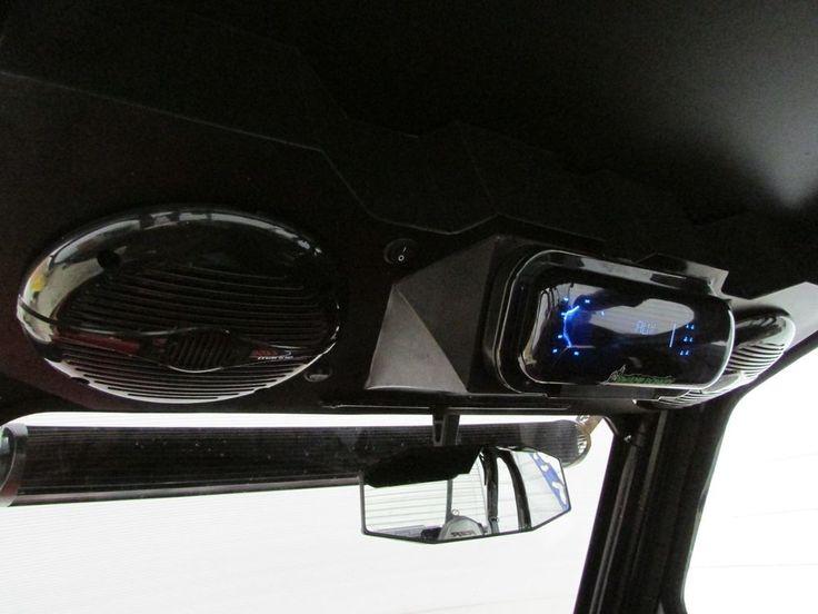 Polaris RZR Razor 1000 2015 900 Radio Stereo Bluetooth UTV - 4BBT2B | eBay Motors, Parts & Accessories, ATV Parts | eBay!