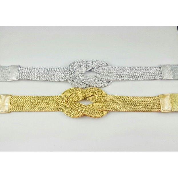 ¿Buscas un toque chic para tu look de boda o evento? Anímate con estos cinturones de seda en color dorado o plateado. Encuentra más propuestas en nuestro shop online https://www.bloombees.com/brand/tocadosdmarieta