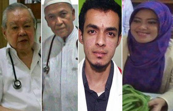 4 Dokter Indonesia Rela Miskin Demi Menggratiskan Pasiennya Perjuangannya Bikin Salut