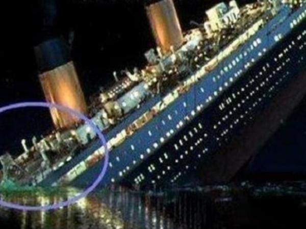 19 Kesalahan Fatal yang Ada pada Film Titanic