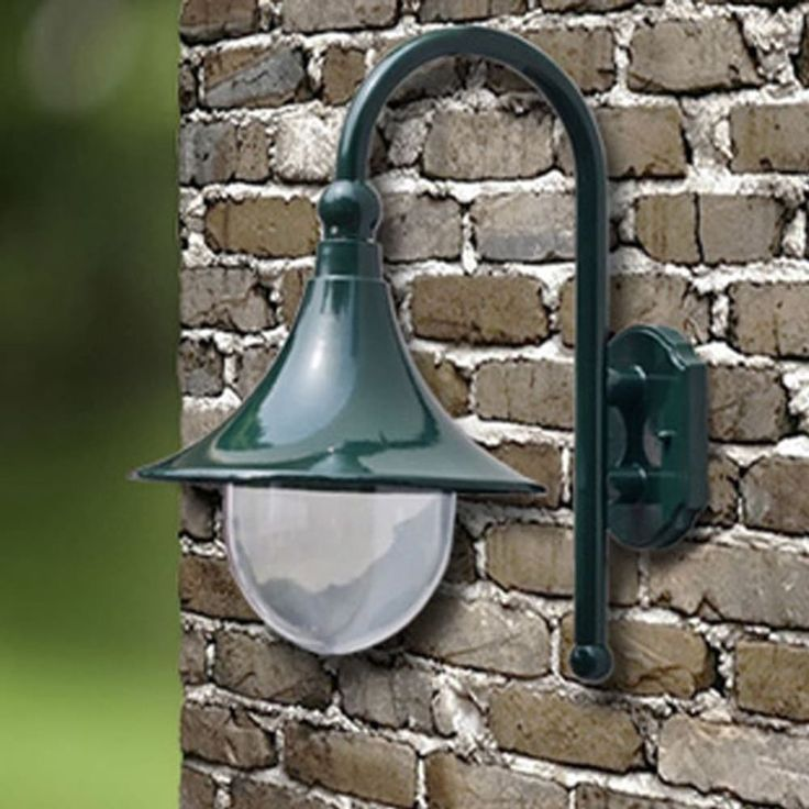 Patio Home Lighting Outdoors Garden Wall Mountable Hanging Lamp Plastic Doorway #PatioHomeLighting