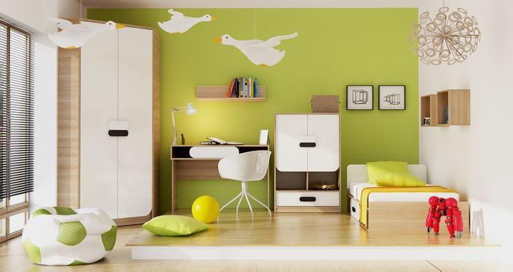 GUSTO detská izba - Vera nábytok