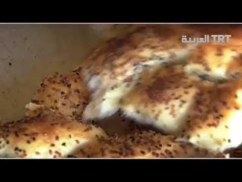 ملفات تركية: الخباز التركي في رمضان