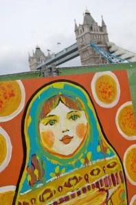 Maslenitsa Russian Festival - Time Out London #Lomography
