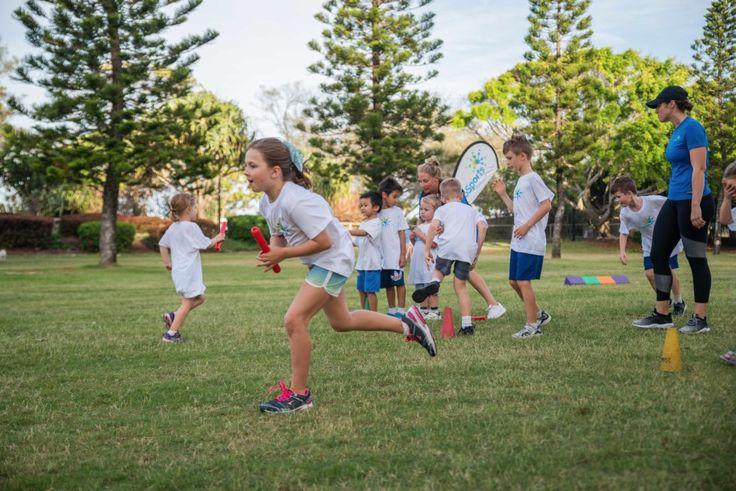 Gecko Sports Australia's Fun, fitness and multi sport