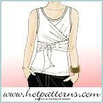 FREE SUMMER CLOTHES PATTERNS