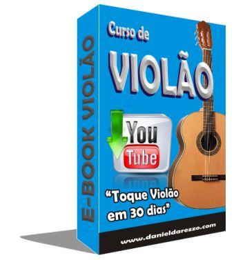 Curso de Violão online | Daniel Darezzo