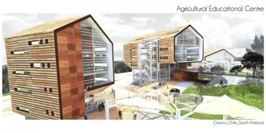 Proyectos Estudiantes Arquitectura - Taller al Cubo