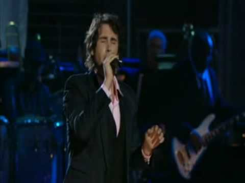 Alla Luce Del Sole- Josh Groban  a.k.a My FAVORITE SONG EVER!