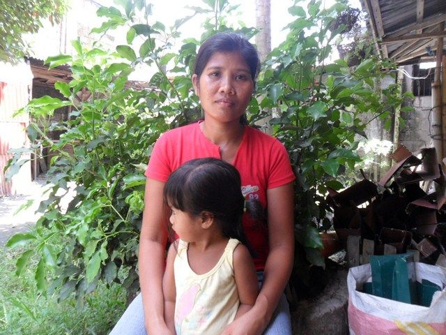 Ana Camba wants to give her children every possible opportunity, especially an education. She makes $3 a day from her variety store, but it is barely enough to cover the costs of their food, shelter and education. Meeting any other needs is limited by her poverty. Ana (32) knows she can move more produce if only she can afford to stock it. So she seeks a loan to buy an additional four sacks of rice. The extra $6 a day profit this would bring in will certainly help Ana achieve her goals.