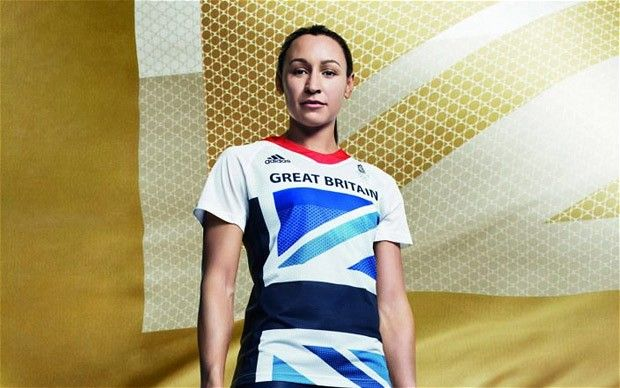 Like or love the new GB Olympics sports kit?