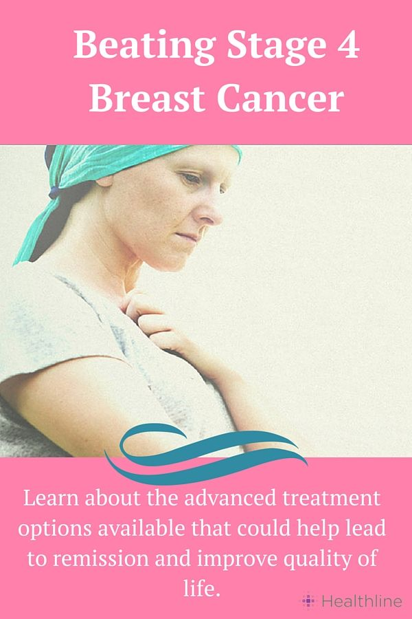 lenght of remission for breast cancer