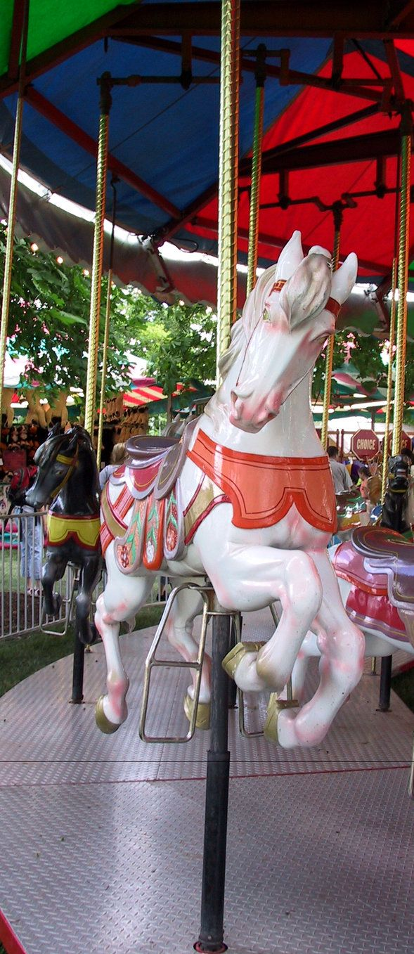 Carousel 1 by ~Falln-Stock on deviantART