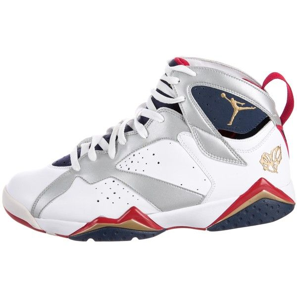 Pre-owned Nike Air Jordan 7 Retro For The Love Of The Game Sneakers (