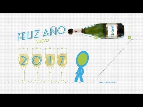 Feliz Año Nuevo - https://doncarteltienda.es/portfolio/feliz-ano-nuevo/