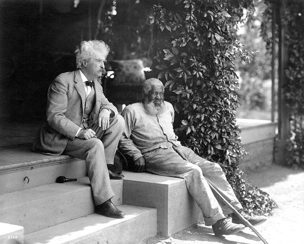 an analysis of social injustices in huckleberry finn by mark twain The adventures of huckleberry finn study guide contains a biography of mark twain, literature essays, a complete e-text, quiz questions, major themes, characters, and a full summary and analysis of.