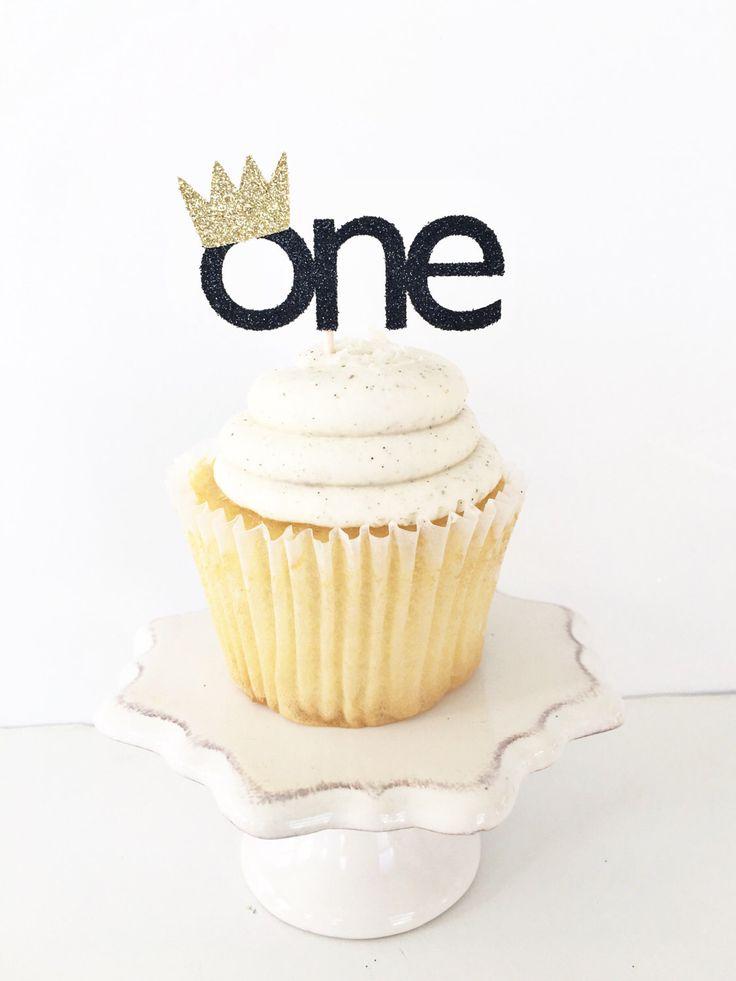 25 Best Ideas About Cupcake First Birthday On Pinterest
