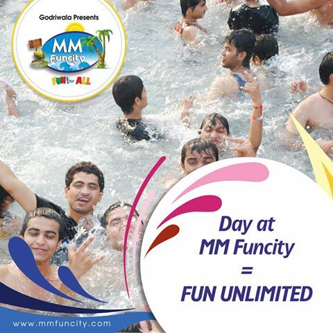 How many of you agree that a day spent at MM FunCity is a perfect combination of Fun Unlimited moments? #MMFunCity #Chhattisgarh #WaterPark #Fun #Enjoy