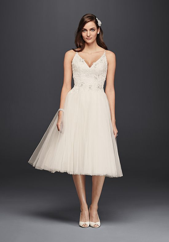 Trendy Melissa Sweet for David us Bridal