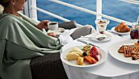 How Oceania Cruises crafted an award-winning fine food and luxury cruise experience