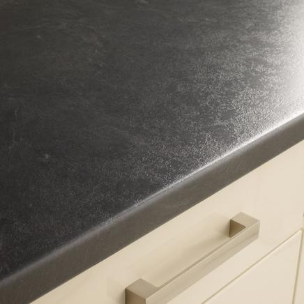 Basalt Slate Honed For The Bathroom Countertops For The