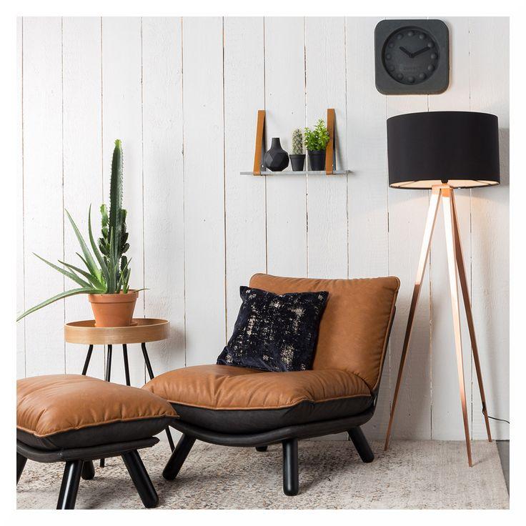 Für unser Produkt der Woche wollen wir euch den Lazy Sack von Zuiver vorstellen. Dieser super bequeme Sessel sorgt für Entspannung pur! Diese und viele weitere Sessel findet ihr natürlich bei uns.