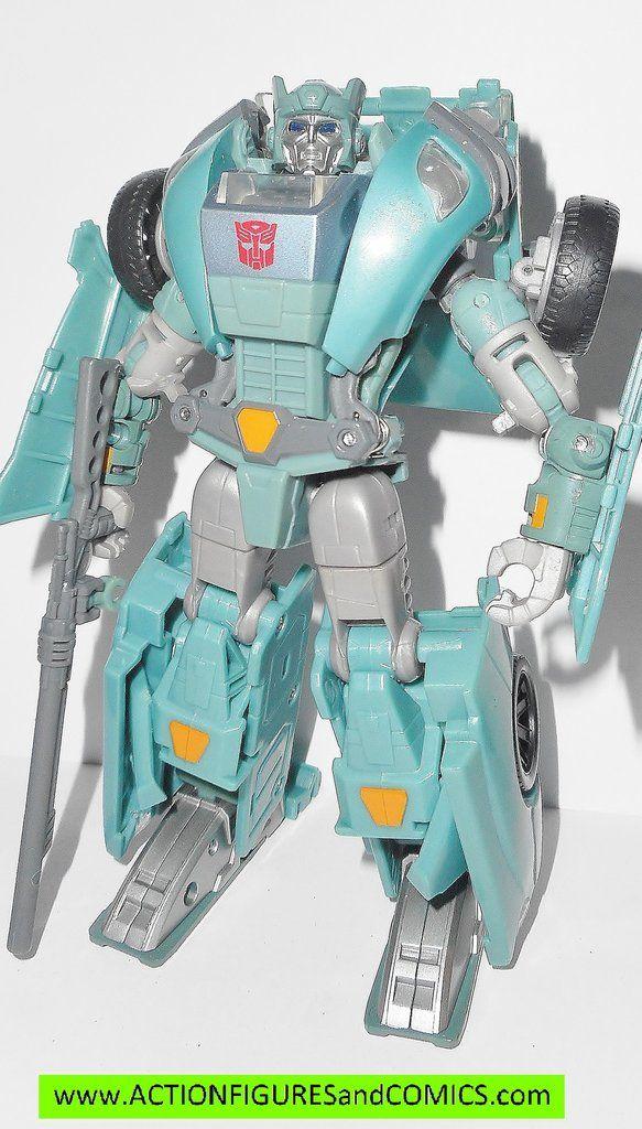 Transformers classics KUP complete generations universe 2.0 2010