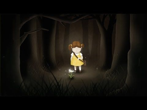 Daisy Chain - a story about bullying narrated by Kate Winslet                                                                                                                                                                                 More