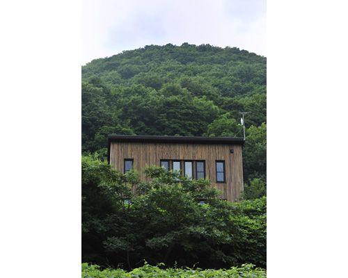 【宮の森の隠れ家・建築デザイン/フーム空間計画工房】北海道札幌市中央区 一級建築士 建築設計事務所