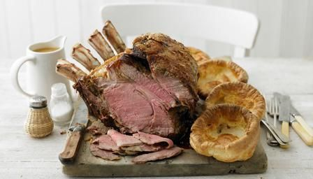 Roast beef and Yorkshire pudding % acid reflux recipes in detail