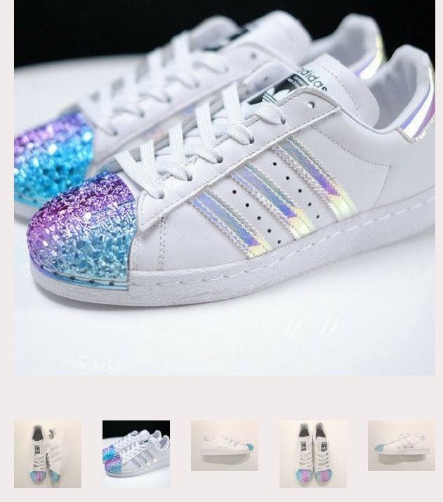 zapatos niño adidas superstar
