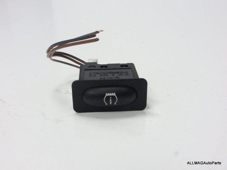2002-2008 Mini Cooper Tire Pressure Control Switch TPMS 06 66106923269