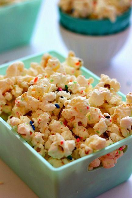 how to make gourmet sprinkles