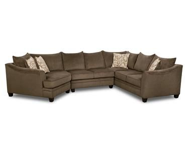 Shop For Simmons Upholstery , And Other Living Room Sectionals At Furniture  Solution In Bear, DE, Delaware, New Castle County.