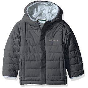 63dccaf44694 Columbia Boys  Powder Lite Puffer Jacket