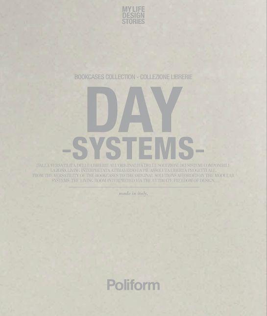 Poliform Day Systems