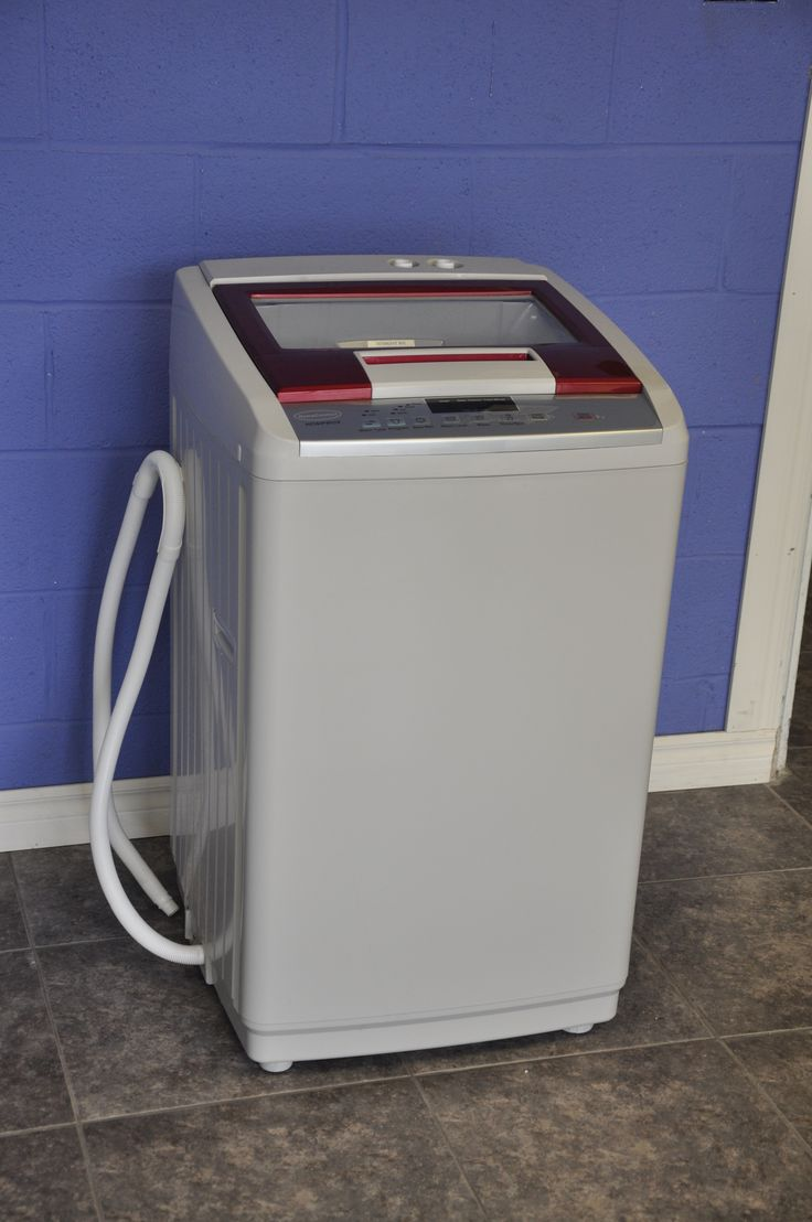 Clothes Washing Machine ~ Images about clothes washer portable washing machine