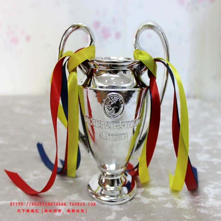 199.00$  Watch here - http://alihfu.worldwells.pw/go.php?t=32749374524 - 2016 Resin Champions League Cup 1: 1 Full Size 77cm Trophy Cup of the Union of European Football Associations