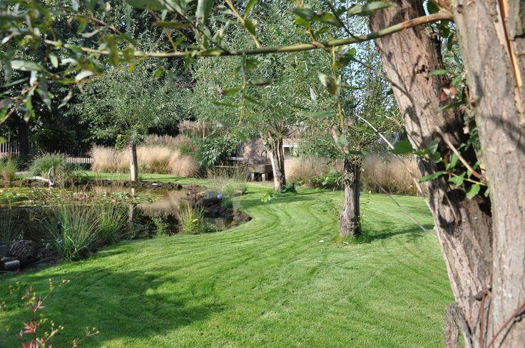 hollandse boerentuin aangelegd door hans neelen hoveniers nunhem