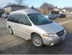 2000+Town+And+Country+Lxi What's your take on the 2000 Chrysler Town ...