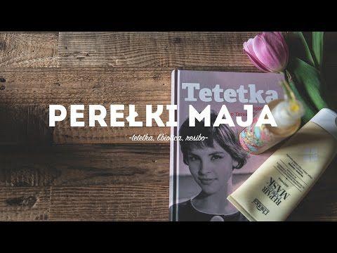 Tetetka, L'Biotica, Resibo - perełki maja - YouTube