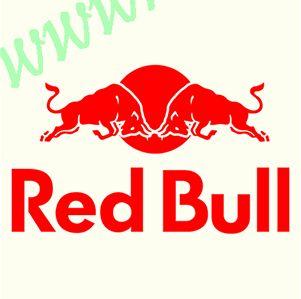 Red Bull - Model - 1