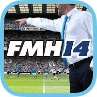 Football Manager Handheld 2014 5.0.2