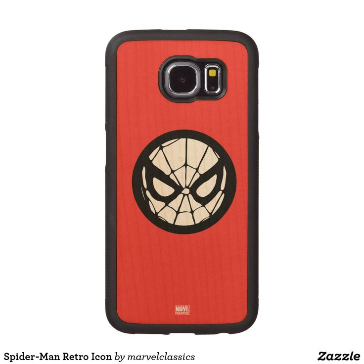 Spider-Man Retro Icon