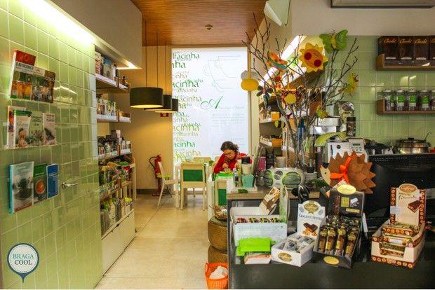 Alfacinha – o restaurante macrobiótico | Braga Cool