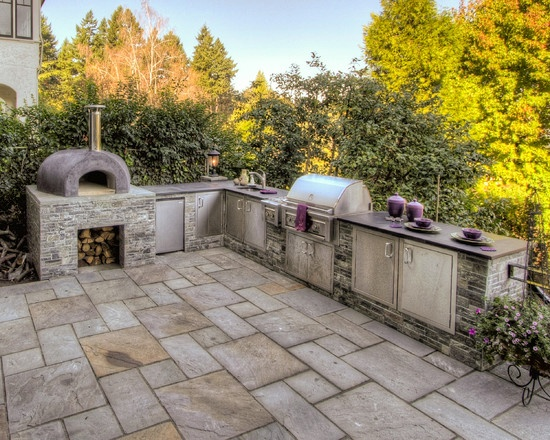14 Best Grill Enclosures Images On Pinterest Outdoor