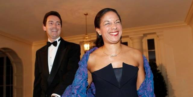 Susan Rice Honored With 'Great American' Award Night Before Benghazi Hearing...5/9...more>> Disgusting!