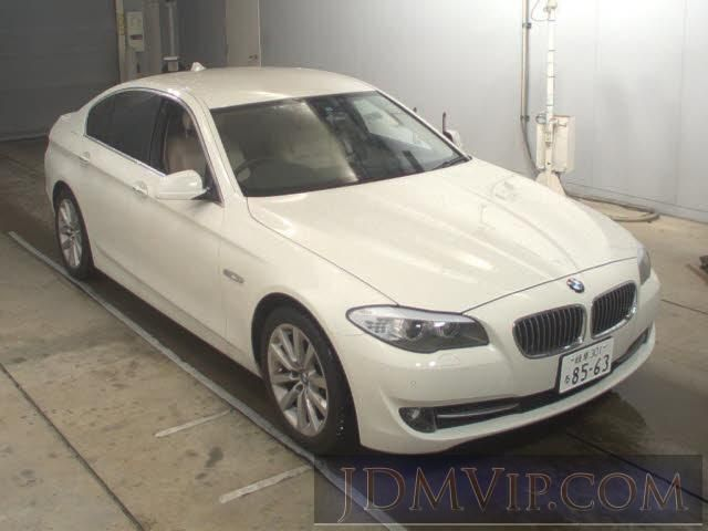 2011 BMW BMW 5 SERIES 528I FR30 - https://jdmvip.com/jdmcars/2011_BMW_BMW_5_SERIES_528I_FR30-NNHqv1ZsDx1Ijg-31421