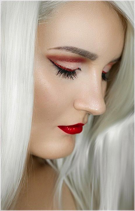 Ich mag wirklich einen Farbtupfer und besitze vier Methoden, um leuchtende Farben zu tragen …   – Best Makeup